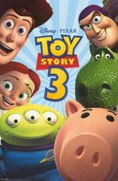 Смотреть онлайн История игрушек 3: Большой побег в хорошем качестве