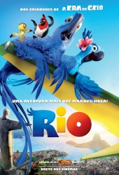 Смотреть онлайн Рио в хорошем качестве