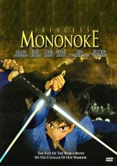 Смотреть онлайн Принцесса Мононоке в хорошем качестве