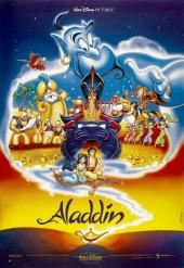 Смотреть онлайн Аладдин в хорошем качестве