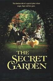 Смотреть онлайн Таинственный сад в хорошем качестве