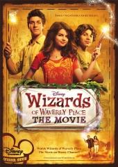 Смотреть онлайн Волшебники из Вэйверли Плэйс в кино в хорошем качестве
