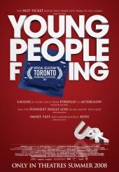 Смотреть онлайн Молодежная лихорадка в хорошем качестве