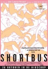 Смотреть онлайн Клуб «Shortbus» в хорошем качестве