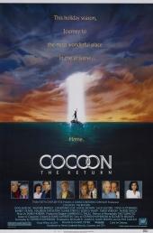 Смотреть онлайн Кокон 2: Возвращение в хорошем качестве