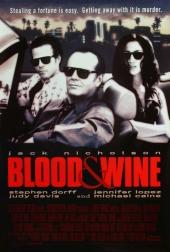 Смотреть онлайн Кровь и вино в хорошем качестве