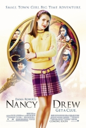 Смотреть онлайн Нэнси Дрю в хорошем качестве