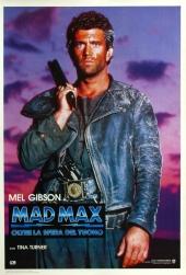 Смотреть онлайн Безумный Макс 3: Под куполом грома в хорошем качестве