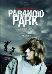 Смотреть онлайн Параноид парк в хорошем качестве