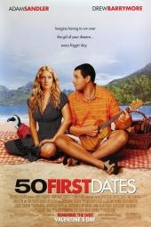 Смотреть онлайн 50 первых поцелуев в хорошем качестве