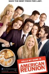 Смотреть онлайн Американский пирог 4: Все в сборе в хорошем качестве