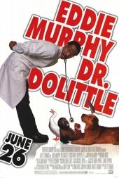 Смотреть онлайн Доктор Дулиттл в хорошем качестве