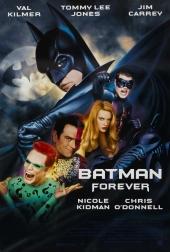 Смотреть онлайн Бэтмен навсегда в хорошем качестве