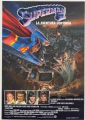 Смотреть онлайн Супермен 2 в хорошем качестве