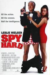 Смотреть онлайн Неистребимый шпион в хорошем качестве