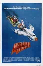 Смотреть онлайн Аэроплан 2: Продолжение в хорошем качестве