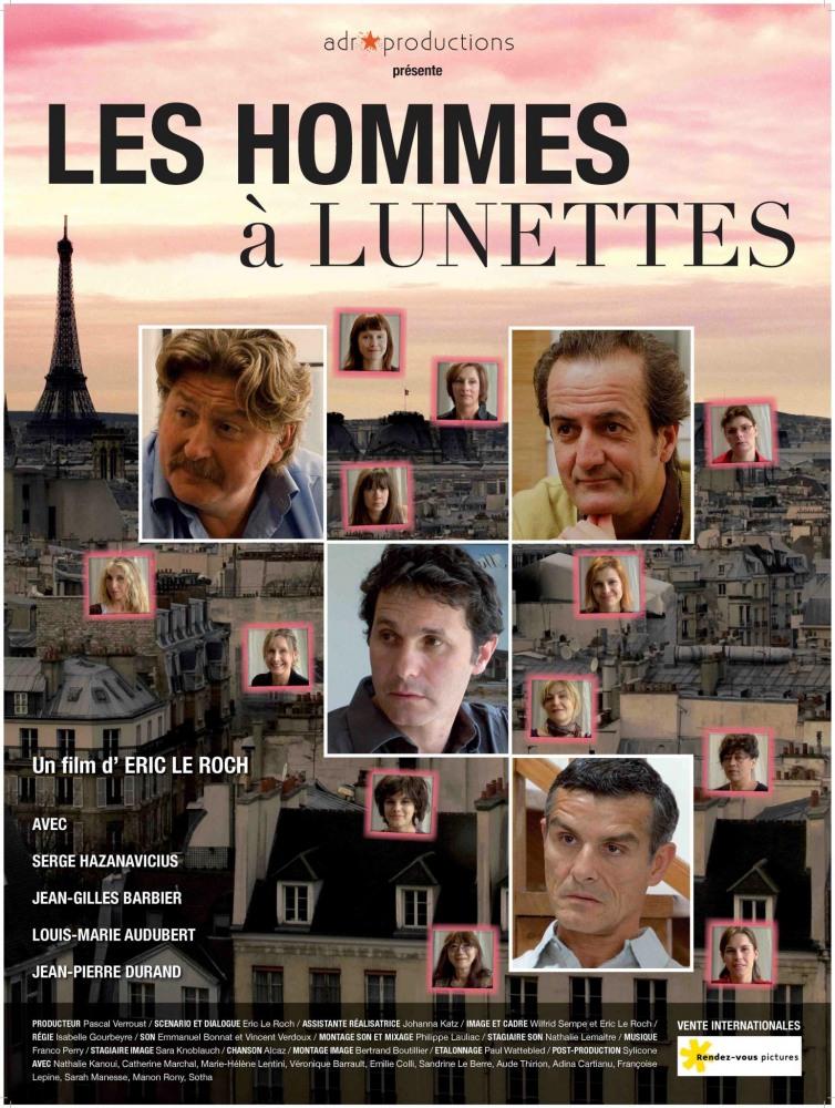 Смотреть онлайн О чем говорят французские мужчины в хорошем качестве