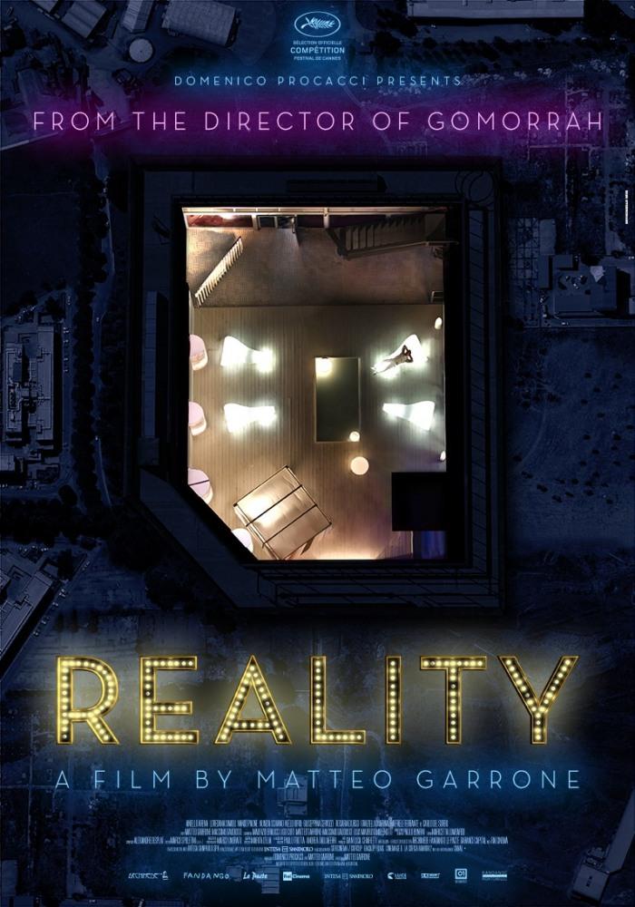 Смотреть онлайн Реальность в хорошем качестве