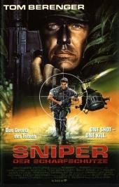 Смотреть онлайн Снайпер в хорошем качестве