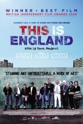 Смотреть онлайн Это - Англия в хорошем качестве