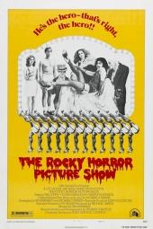Смотреть онлайн Шоу ужасов Рокки Хоррора в хорошем качестве