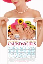 Смотреть онлайн Девочки из календаря в хорошем качестве
