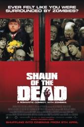 Смотреть онлайн Зомби по имени Шон в хорошем качестве