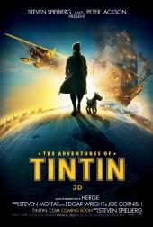 Смотреть онлайн Приключения Тинтина: Тайна единорога 3D в хорошем качестве