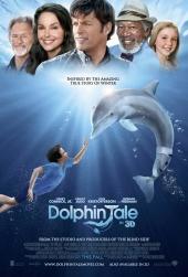 Смотреть онлайн История дельфина в хорошем качестве