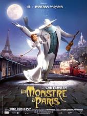 Смотреть онлайн Монстр в Париже в хорошем качестве