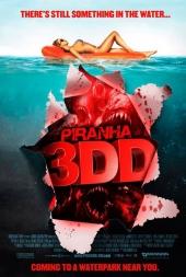 Смотреть онлайн Пираньи 3DD в хорошем качестве