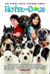 Смотреть онлайн Отель для собак в хорошем качестве