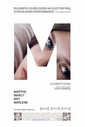 Смотреть онлайн Марта, Марси, Мэй, Марлен в хорошем качестве