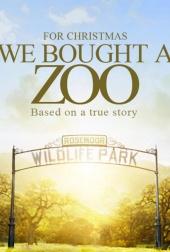 Смотреть онлайн Мы купили зоопарк в хорошем качестве