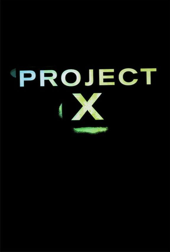 Смотреть онлайн Проект X: Дорвались в хорошем качестве