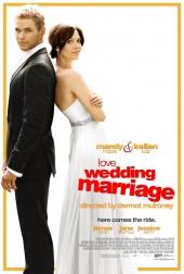 Смотреть онлайн Сначала любовь, потом свадьба в хорошем качестве