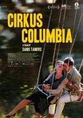 Смотреть онлайн Цирк Колумбия в хорошем качестве