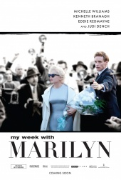 Смотреть онлайн 7 дней и ночей с Мэрилин Монро в хорошем качестве