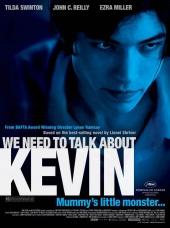 Смотреть онлайн Что-то не так с Кевином в хорошем качестве