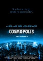 Смотреть онлайн Космополис в хорошем качестве