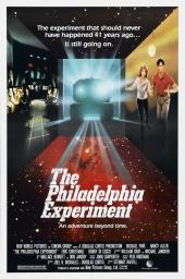 Смотреть онлайн Эксперимент Филадельфия в хорошем качестве