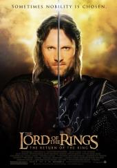 Смотреть онлайн Властелин колец: Возвращение Короля в хорошем качестве