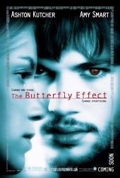 Смотреть онлайн Эффект бабочки в хорошем качестве