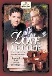 Смотреть онлайн Любовное письмо в хорошем качестве