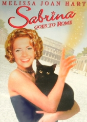 Смотреть онлайн Сабрина едет в Рим в хорошем качестве