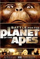Смотреть онлайн Битва за планету обезьян в хорошем качестве
