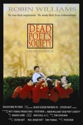 Смотреть онлайн Общество мертвых поэтов в хорошем качестве