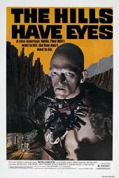 Смотреть онлайн У холмов есть глаз в хорошем качестве