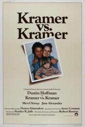 Смотреть онлайн Крамер против Крамера в хорошем качестве