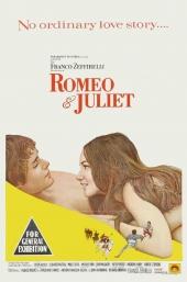 Смотреть онлайн Ромео и Джульетта в хорошем качестве